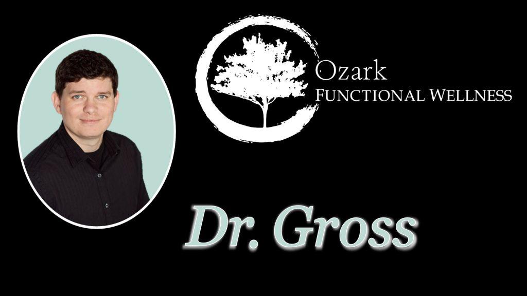 Dr Gross Functional Wellness