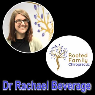 Dr Rachael Beverage