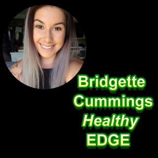 Bridgette Cummings - The Healthy Edge