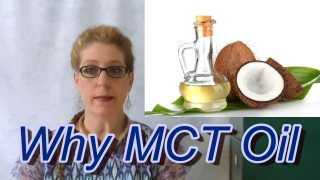Why MCT oil