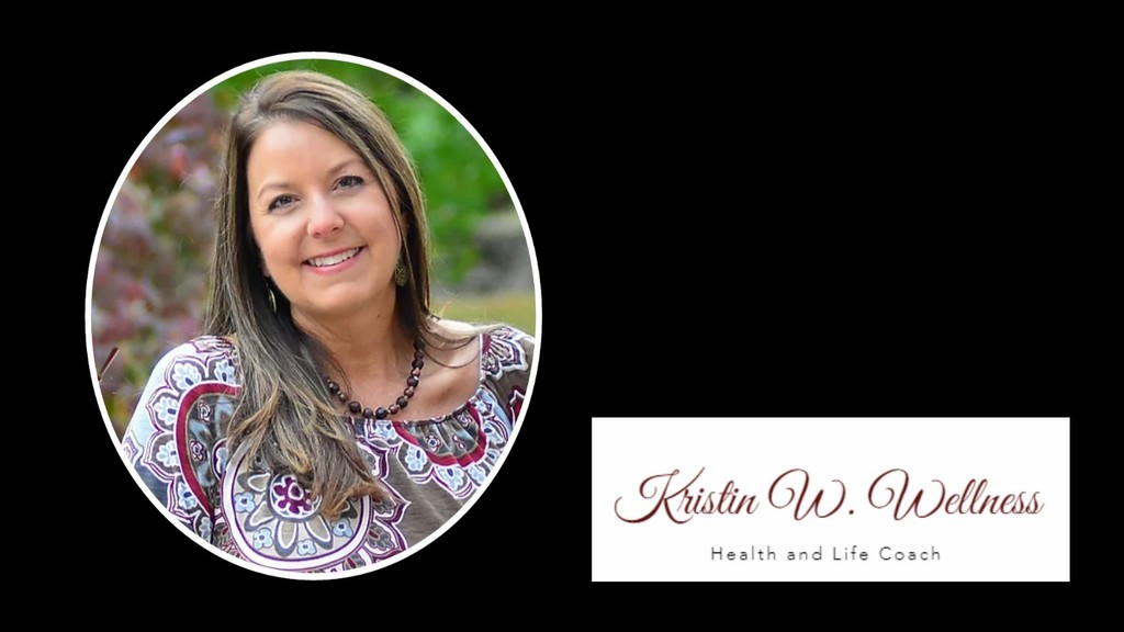 Kristin Wood Wellness Coaching